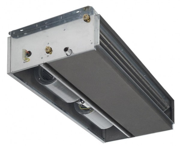 Fan Coil Unit : Products fan coils units uts slimline coil