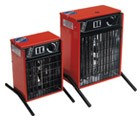 EN Electric Fan Heater